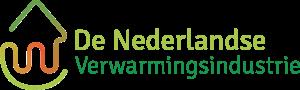 De Nederlandse Verwarmingsindustrie Logo
